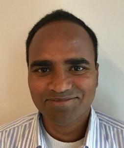Anil Godumagadda