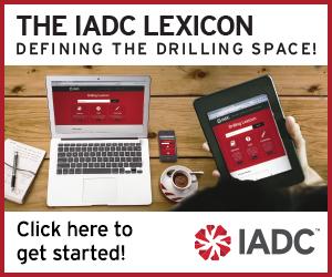 IADC-Lexicon